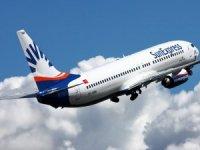 SunExpress Konya'dan Avrupa'ya uçacak