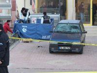 Konya'da 8'nci Kattan Düşen 22 Yaşındaki Kadın Öldü