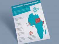 Afrika ülkeleri FETÖ'ye kapılarını bir bir kapatıyor