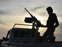 ÖSO komutanlarından Ebu Ahmed: Evlerimizi, köylerimizi geri alacağız