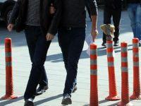 Konya'daki operasyonda 7 kamu çalışanı tutuklandı