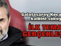 Galatasaray Kocaman'ın kalbini söküyor!