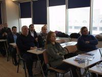 Konya SMMM Odası ihtisas kurslarına devam ediyor