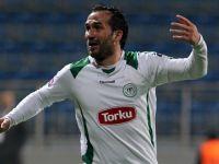 Gekas tekrar Türkiye'ye dönüyor