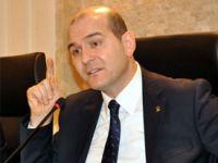 İçişleri Bakanı Süleyman Soylu'dan patlamayla ilgili açıklama