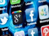 Sosyal medya teröründen kaç kişi tutuklandı?