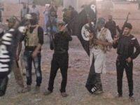 2 bin DEAŞ'lı terörist PKK'ya katıldı