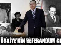 İşte Türkiye'nin referandum geçmişi!