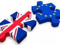 İngiltere'nin Brexit sürecini resmen başlatması