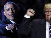 ABD'de başkanlık devir teslim töreni hazırlıkları  VİDEO HABER