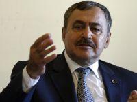 Bakan Eroğlu: Türkiye'nin önünü kesmek isteyen çok