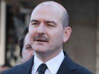 Bakan Soylu'dan kürsüyü işgal eden CHP'ye sert eleştiri
