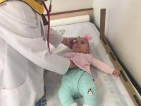 Kışın çocuk bronşitine dikkat