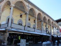 Dervişler Kapısı; Kapu Camii