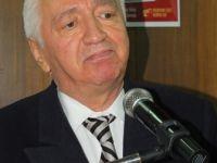 Gazeteci İhsan Kayseri'ye vefa