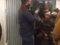 Tramvayda korsan bildiri: CHP'DEN KONYA'DA  TEHLİKELİ PROVOKASYON!