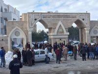AÖF ve ÖSYM Sınav Koordinatörlüğünden Beyşehir Belediyesi'ne teşekkür