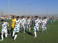 Konya Engelliler Gücü'nden 2 oyuncu milli takım kampına çağrıldı