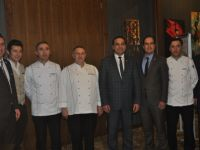SAJA Restaurant açıldı