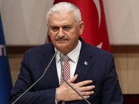 Başbakan canlı yayında açıkladı: 'MHP'li bakan olabilir'