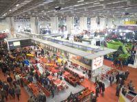 12. Uluslararası Tarım ve Hayvancılık Fuarı