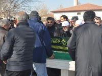 Hasan Köksoy vefat etti