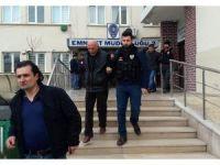 Bursa'da 162 kilogram eroin ele geçirilmesi