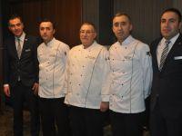 Ramada Otel'in Başarılı Şefleri
