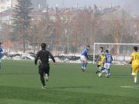Konya'da okullar futbolda genç şampiyonlar belli oldu