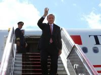 Cumhurbaşkanı Erdoğan, Doğu Afrika'ya gidiyor
