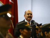 İçişleri Bakanı Soylu: Türkiye için terörle mücadelede taarruz dönemidir