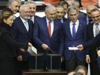 AK Parti referandum kampanyasına o tarihte başlayacak