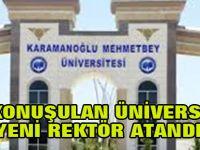 Son Dakika! Cumhurbaşkanı Erdoğan, 12 Üniversiteye Rektör Atadı