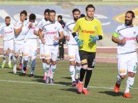 Konya Anadolu Selçukspor: 0 - Amed Sportif Faaliyetler: 3