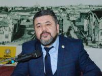 'Tarihi Romanda Beyşehir ve Seydişehir' konuşuldu