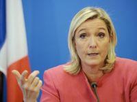 Le Pen:''AB öldü ama henüz  kendisi bilmiyor''