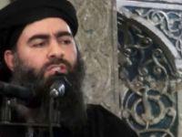 DEAŞ Lideri Bağdadi Hava Saldırısında Yaralandı