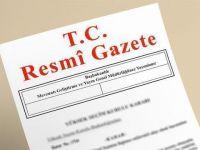 Dört yeni KHK yayımlandı: Konya'dan 2 kaymakama ihraç
