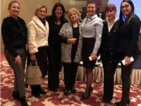 Dedeman Konya Kadınlar Kulübü'nü Buluşturdu