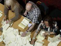 Referandum mevsim engeline takıldı