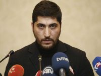 Ebu Zeyd: Garanti aldık