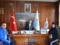 Ilgınlı karateciden Türkiye üçüncülüğü başarısı