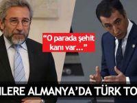 Hainlere Almanya'da Türk tokadı!