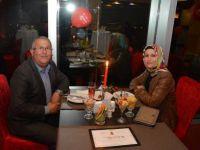 Rixos'tan yeni evli çiftlere özel davet