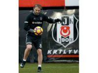 Beşiktaşlı oyuncular Süper Kupa'da iddialı