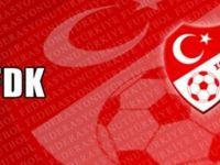 Ahmet Baydar'a 45 gün hak mahrumiyeti