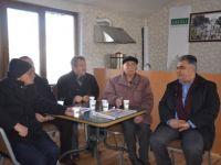 Ereğli'de Emekliler Kıraathanesi açıldı