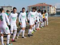 Süper Grup'ta avantaj yeniden Ereğlispor'da