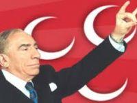 Türkeş idam tehdidine rağmen 'başkanlık' istemiş