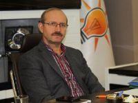 AK Parti'nin yeni MYK'sı belli oldu! Ahmet Sorgun MYK'da